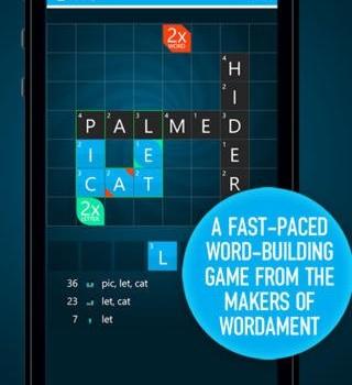 Wordament Snap Attack Ekran Görüntüleri - 3