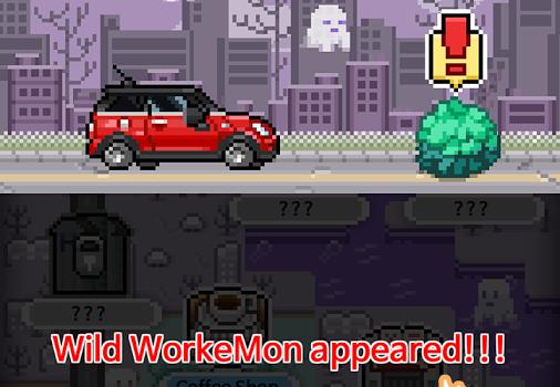 WorkeMon Ekran Görüntüleri - 3
