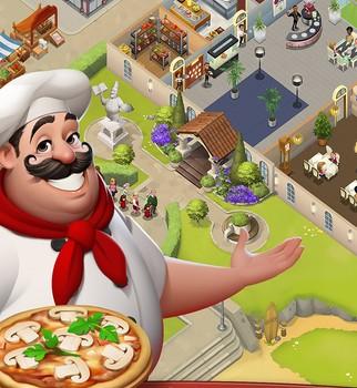 World Chef Ekran Görüntüleri - 5