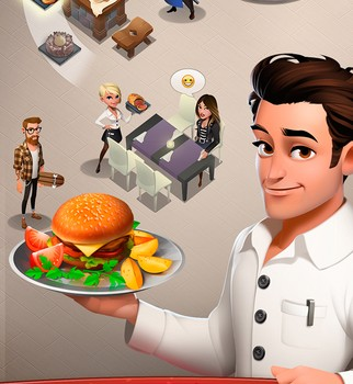 World Chef Ekran Görüntüleri - 4