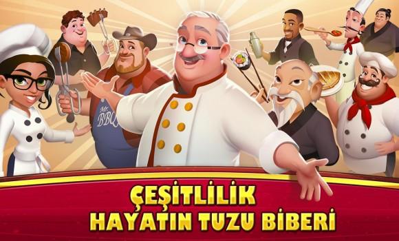 World Chef Ekran Görüntüleri - 3