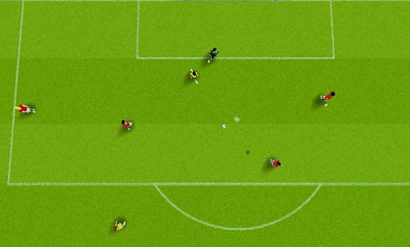 World Wide Soccer Ekran Görüntüleri - 3
