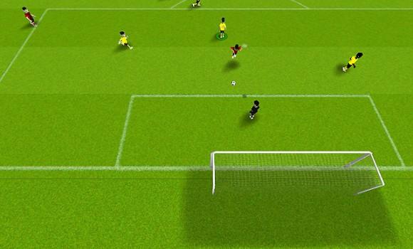 World Wide Soccer Ekran Görüntüleri - 1