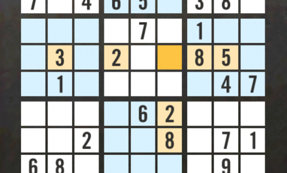World's Biggest Sudoku Ekran Görüntüleri - 3