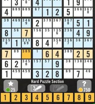 World's Biggest Sudoku Ekran Görüntüleri - 2