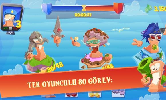 Worms 4 Ekran Görüntüleri - 3