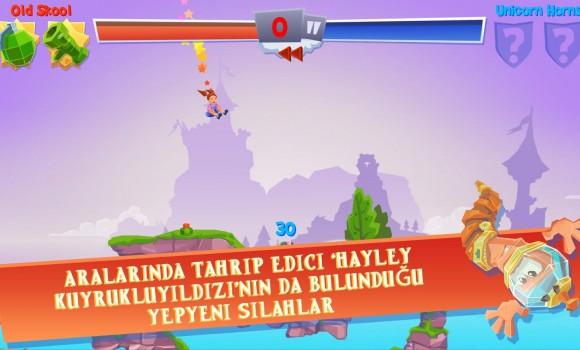 Worms 4 Ekran Görüntüleri - 4
