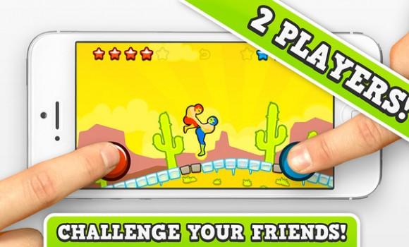 Wrestle Jump Ekran Görüntüleri - 5