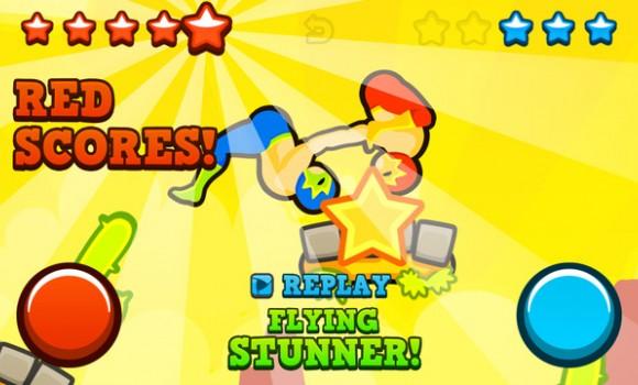 Wrestle Jump Ekran Görüntüleri - 3