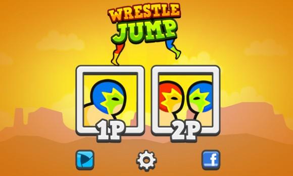 Wrestle Jump Ekran Görüntüleri - 1