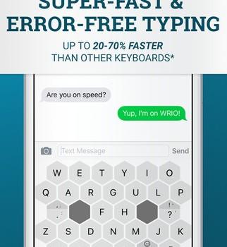 WRIO Keyboard Ekran Görüntüleri - 4