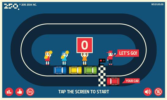 Wrong Way Racing Ekran Görüntüleri - 3