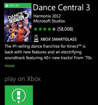Xbox 360 SmartGlass Ekran Görüntüleri - 2