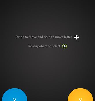 Xbox 360 SmartGlass Ekran Görüntüleri - 3