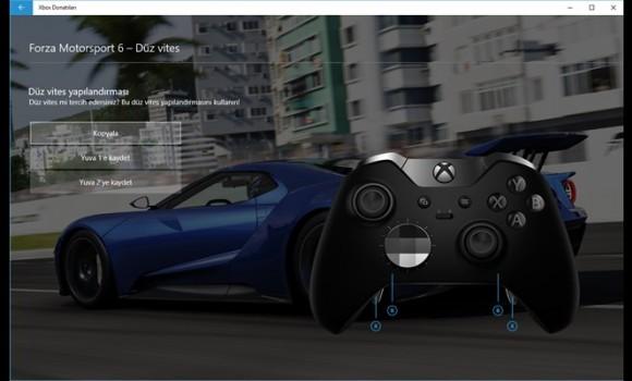 Xbox Accessories Ekran Görüntüleri - 4