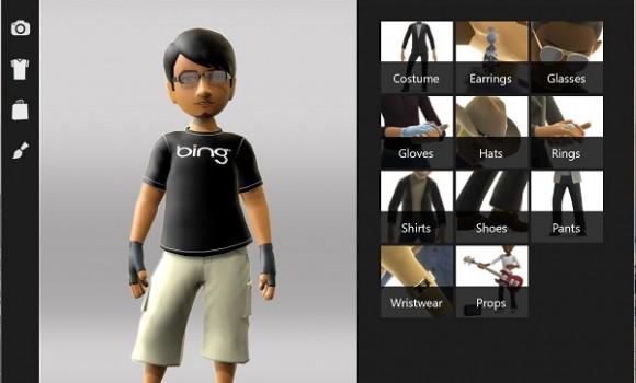 Xbox Avatars Ekran Görüntüleri - 1