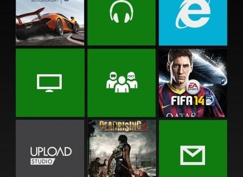 Xbox One SmartGlass Beta Ekran Görüntüleri - 3