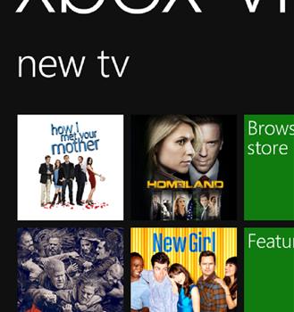 Xbox Video Ekran Görüntüleri - 2