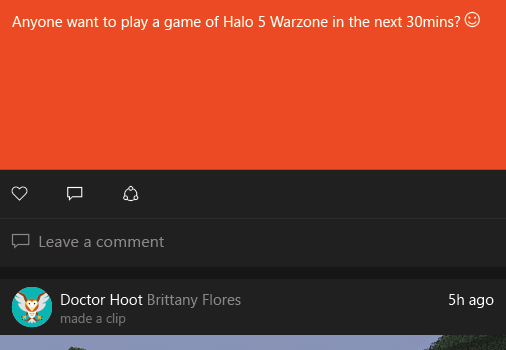Xbox Ekran Görüntüleri - 5