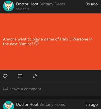 Xbox Ekran Görüntüleri - 2