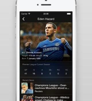 Yahoo Sports Ekran Görüntüleri - 1