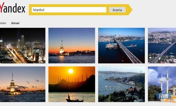 Yandex Ekran Görüntüleri - 2