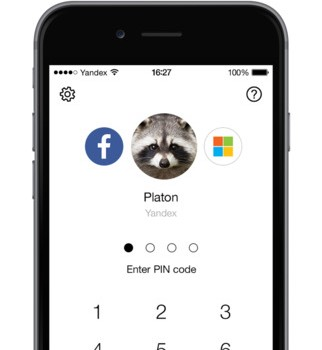 Yandex.Anahtar Ekran Görüntüleri - 5