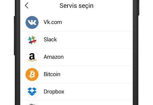 Yandex.Anahtar Ekran Görüntüleri - 4