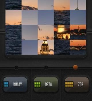 Yapbozyap Ekran Görüntüleri - 1