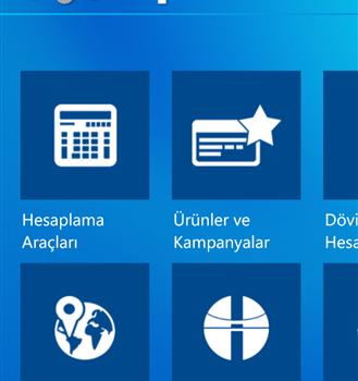 Yapı Kredi Mobil Bankacılık Ekran Görüntüleri - 4