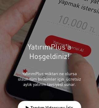 YatırımPlus Ekran Görüntüleri - 5