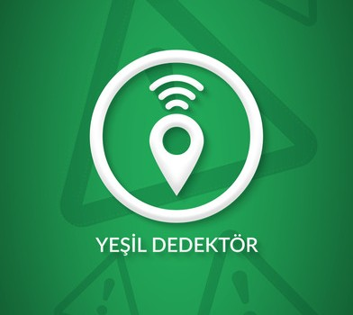 Yeşil Dedektör Ekran Görüntüleri - 5