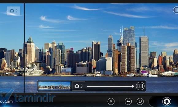 YouCam Mobile Ekran Görüntüleri - 2