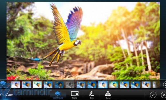 YouCam Mobile Ekran Görüntüleri - 1