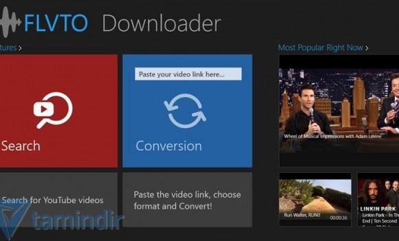 YouTube Converter Ekran Görüntüleri - 2