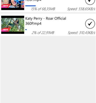 YouTube HD Downloader Ekran Görüntüleri - 1