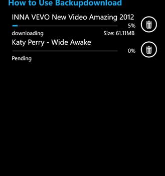 YouTube HD Ekran Görüntüleri - 4