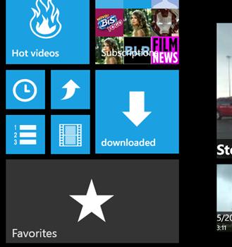 YouTube HD Ekran Görüntüleri - 1