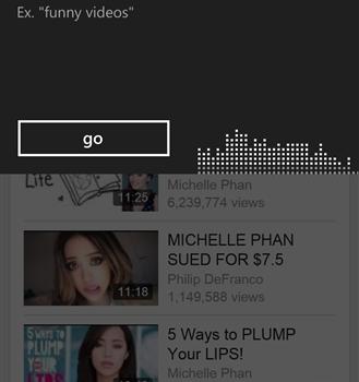 YouTube+ HD (Free Music Unlimited) Ekran Görüntüleri - 2