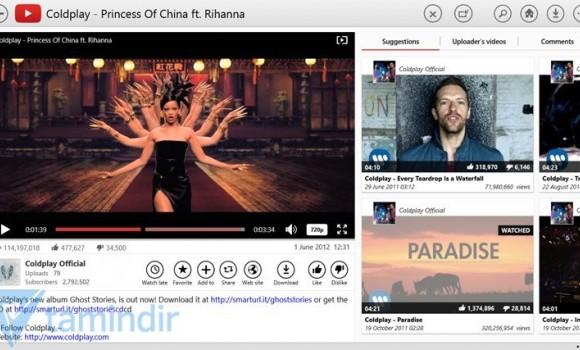 YouTube Live Ekran Görüntüleri - 3