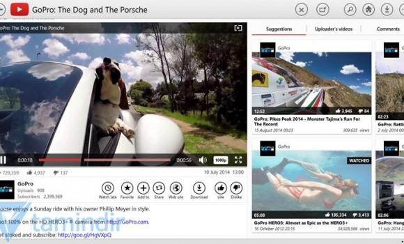YouTube Live Ekran Görüntüleri - 2