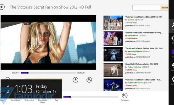 YouTube [MP3/ MP4] Ekran Görüntüleri - 1