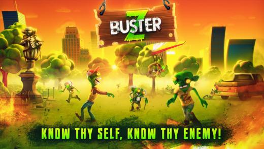Z Buster Ekran Görüntüleri - 5