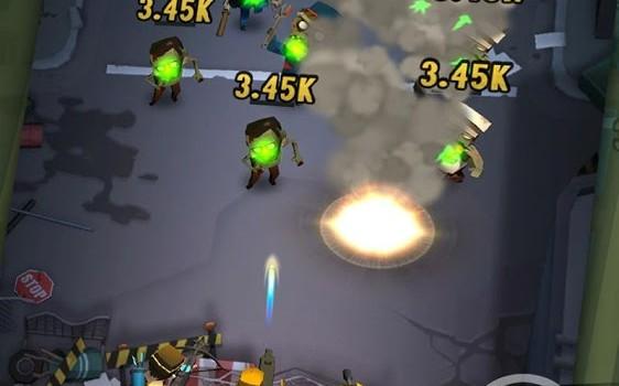 Zap Zombies Ekran Görüntüleri - 3