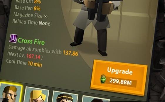 Zap Zombies Ekran Görüntüleri - 2