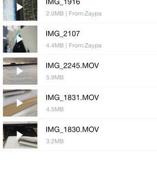 Zapya Ekran Görüntüleri - 4