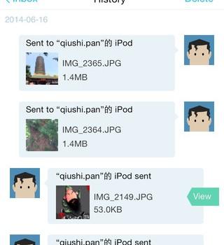Zapya Ekran Görüntüleri - 5