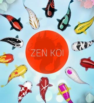 Zen Koi Ekran Görüntüleri - 5