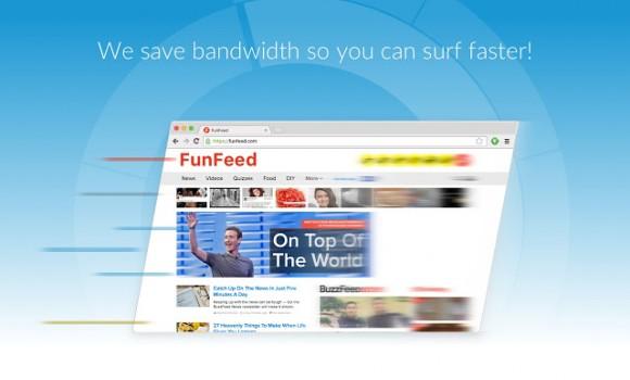 ZenMate Web Firewall Ekran Görüntüleri - 1