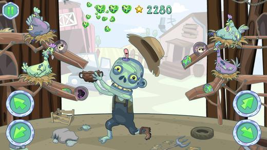 Zombie Farmer Ekran Görüntüleri - 5